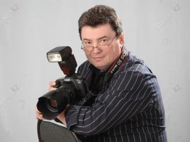 фотографы шымкент